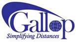 gallop shipping
